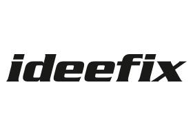 Ideefix e-solutions Logo