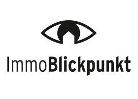 ImmoBlickpunkt Logo