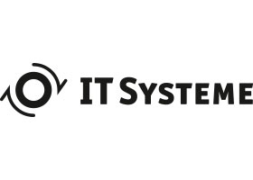 IT Systeme – Wir messen Energie Logo
