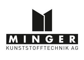 Minger Kunststofftechnik AG Logo