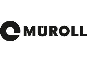 Müroll – Klebebänder, Papierrollen, Etiketten Logo