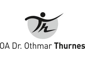 Oberarzt Dr. Othmar Thurnes Wahlarzt Logo
