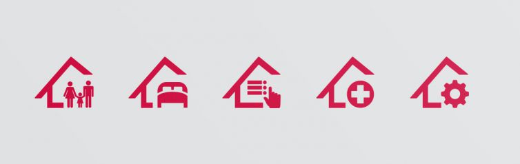 Bösch Piktogramme
