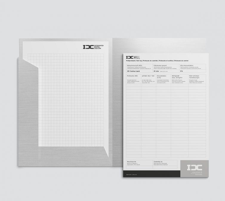 IDC Mappe