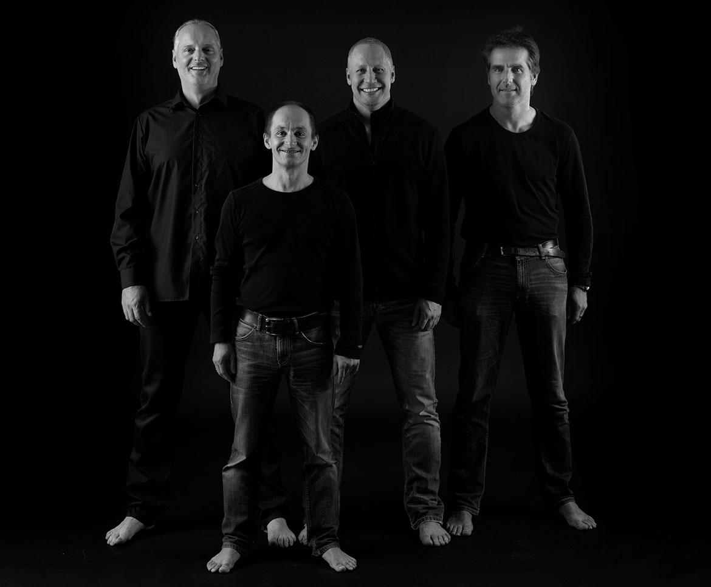 Mafiri Gründerteam Portraitfotos