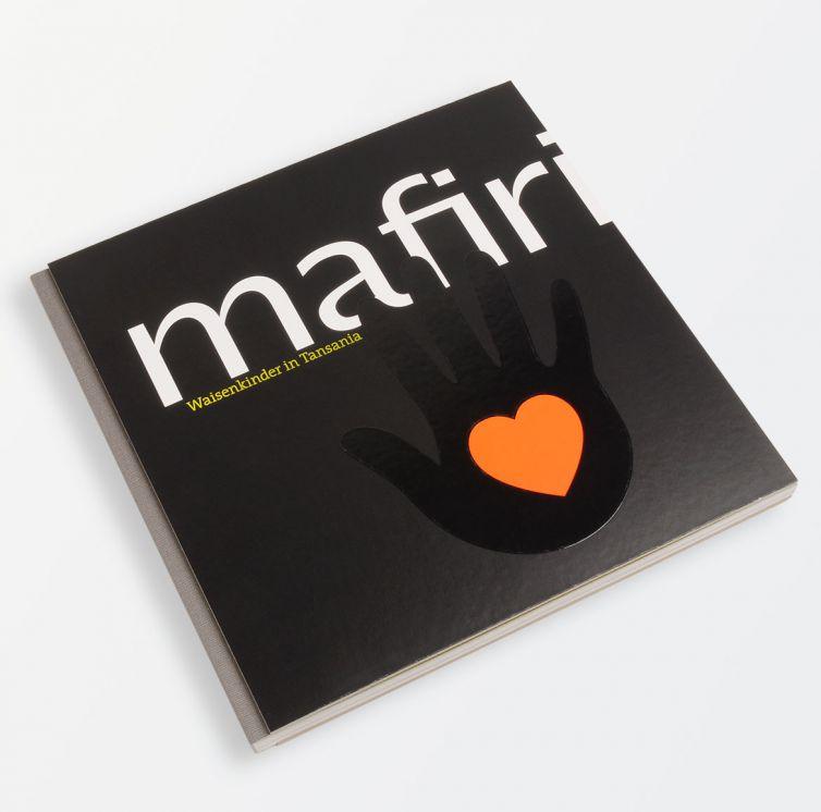 Mafiri Buch Titel