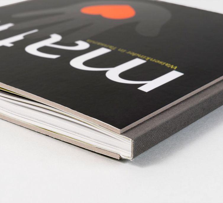 Mafiri Buch Titel Rücken