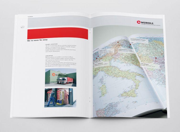 Müroll GmbH Folder