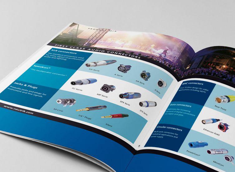 Neutrik AG Imagefolder