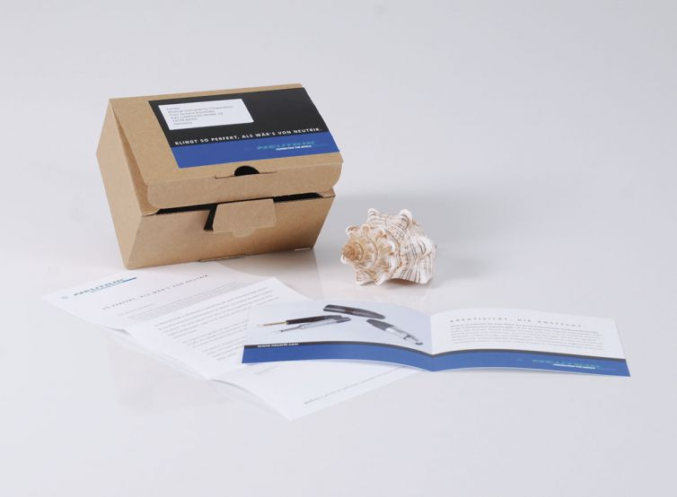 Neutrik AG Mailing