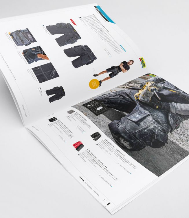 Sobral Folder Shorts