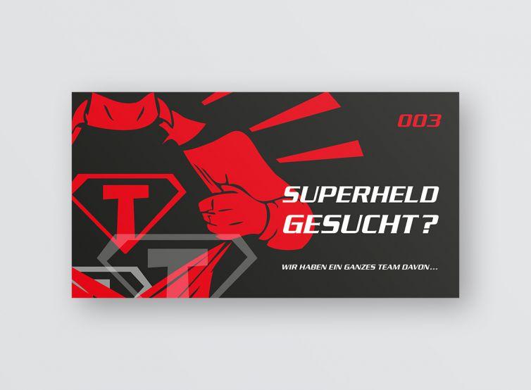 Tecnotron Elektronik GmbH Mailing