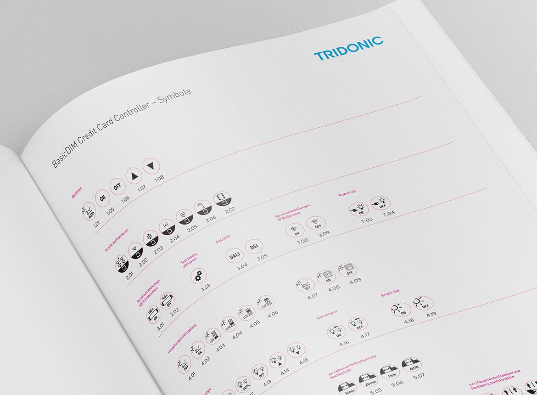Tridonic GmbH & Co KG Basic Dim Controller