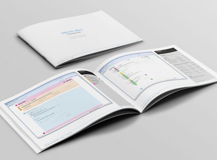 Tridonic GmbH & Co KG onLite eBox