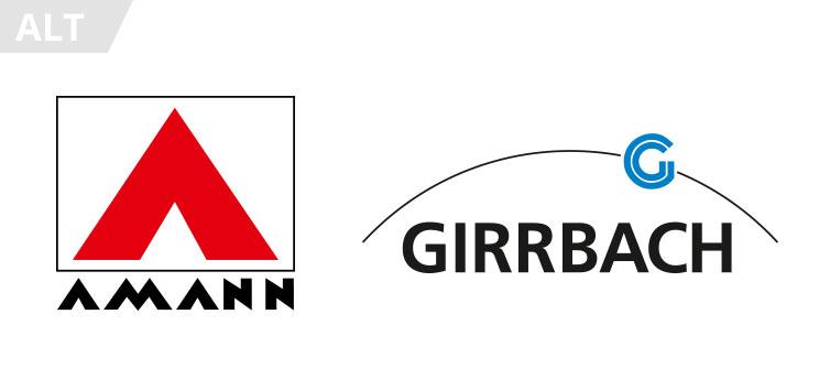 Amann Girrbach Logo alt