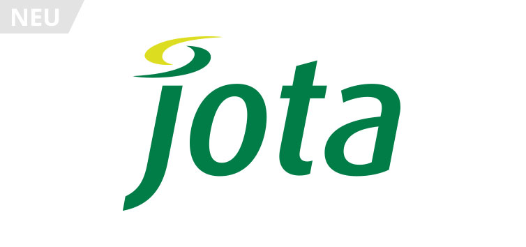 Jota Logo neu
