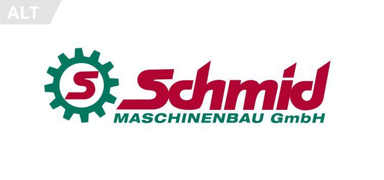 Schmid Logo alt