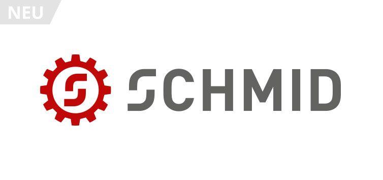 Schmid Logo neu
