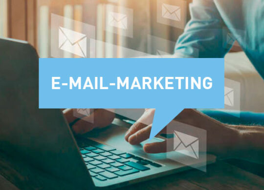 E-Mail-Marketing Blogbeitragsbild